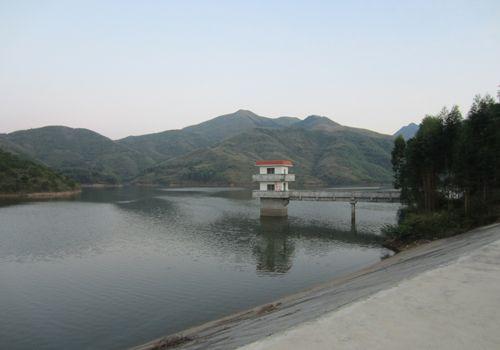 《武宣县县城饮用水水源划分技术报告》项目进展概况