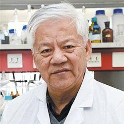 孔海南 教授