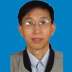 柴欣生 教授