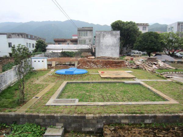 贺州市富川瑶族自治县柳家乡柳家社区环境综合整治工程