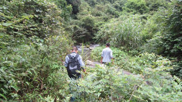 恭城瑶族自治县乡镇饮用水项目